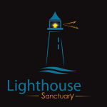 Lighthouse Blackground
