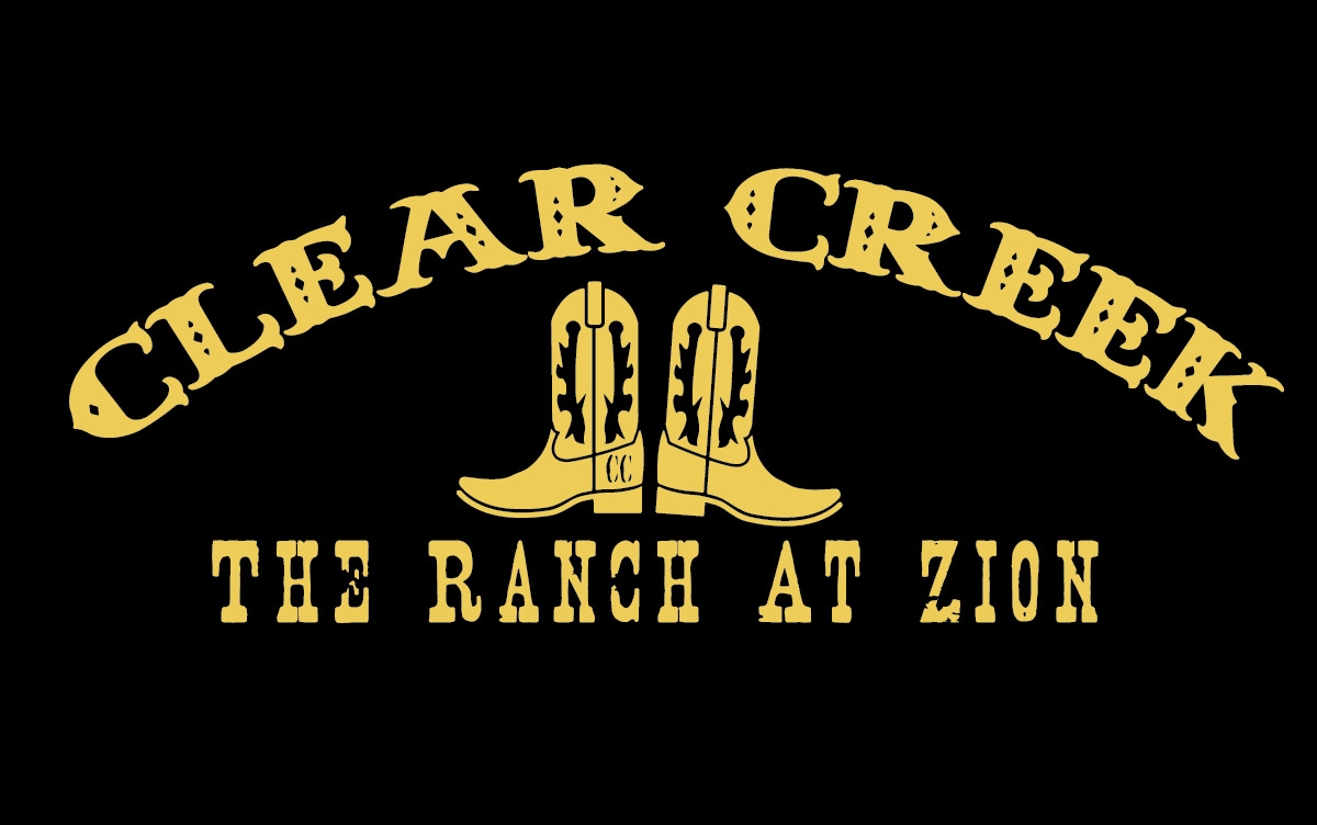 Clear Creek-The Ranch At Zion
